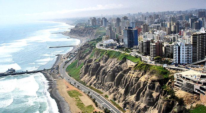 Best Restaurants In Miraflores